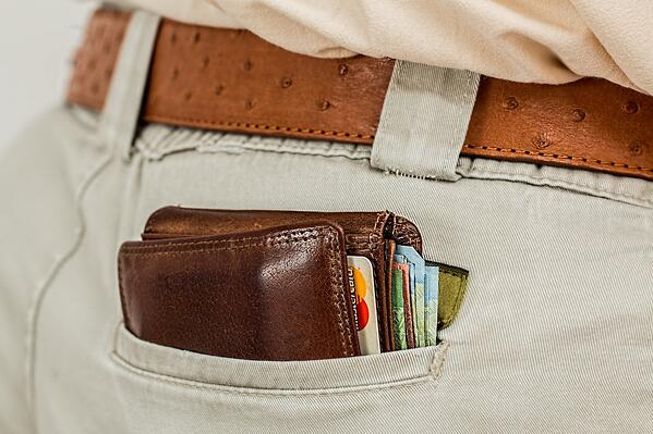 Big Wallet